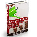 Low Cost No Load Mutual Funds and ETFs