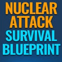 Nuclear Attack Survival Blueprint