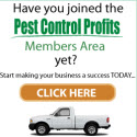 How To Start A Pest Control Business | 50% Commissions