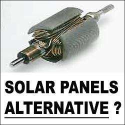 Do It Yourself Solar Energy